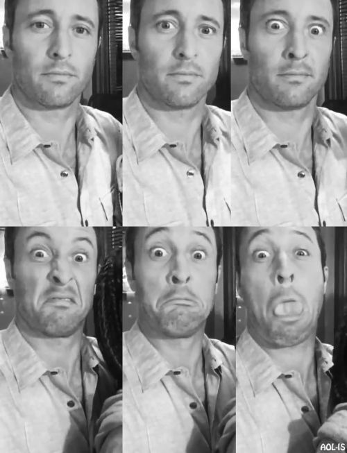 Life around #AlexOLoughlin – a week in review (2 – 8 August 2015)