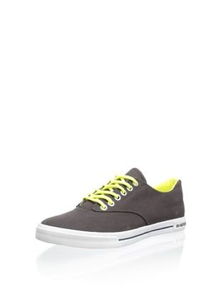 50% OFF SeaVees Men's Hermosa Pantone Plimsoll Fashion Sneaker (Tar Boardshort Twill)