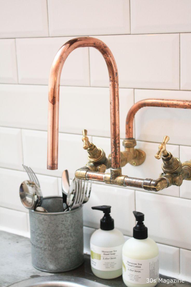 Kitchen Trend Kitchen Design Modern Kitchen Sink Faucets Best Kitchen Ideas Industrial Kitchen Faucet Spray Copper Faucet Kitchen Faucet Styles Industrial Sink