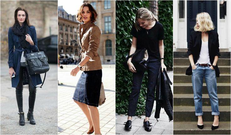 french chic styl