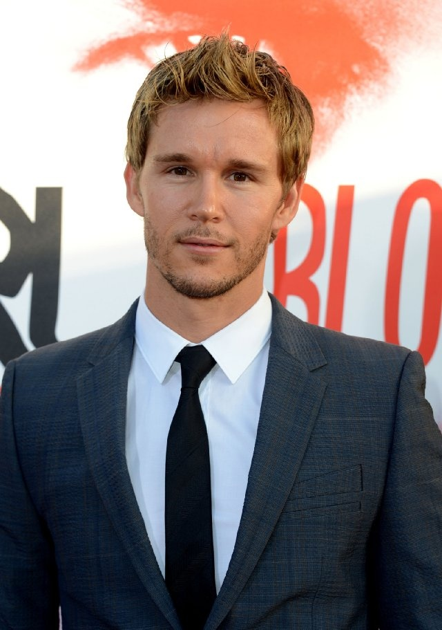 Ryan Kwanten at event of True Blood  JASON!!!! best in the show