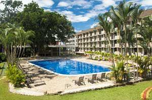 Best Western Irazu Hotel & Casino, San José. #VacationExpress