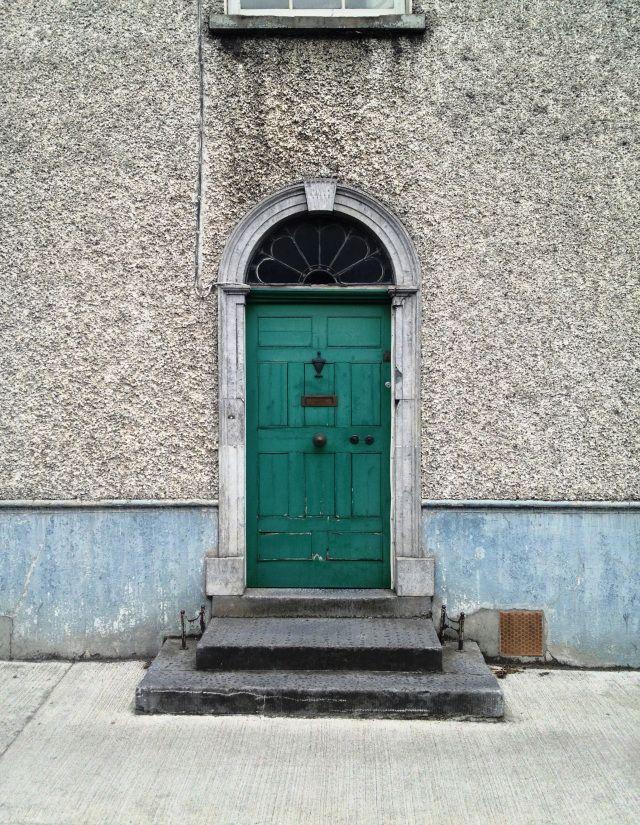 Mountmellick, County Laois