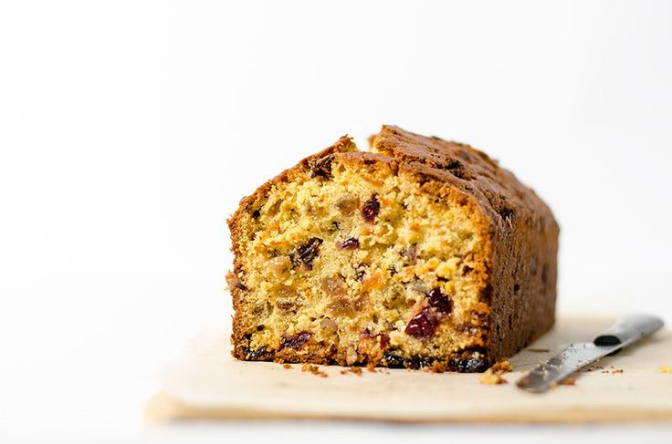 Fruit Cake Recipe Loaf Pan: 54 Best Dessert Canapes Images On Pinterest