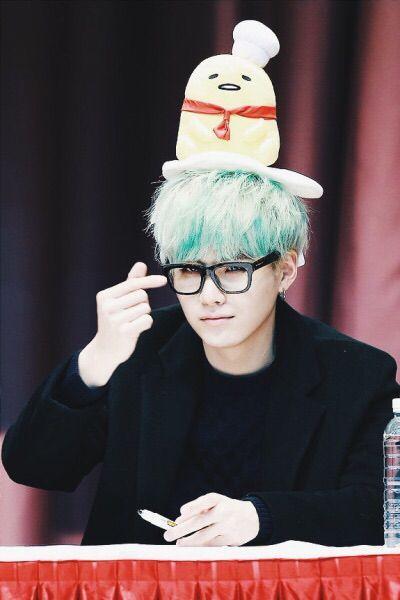 Cute Bts Wallpapers Green Hair Suga 5 12 Bts Suga Jin Jimin Bts