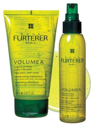 Rene Furterer Volumea - InStyle Best Beauty Buys 2011 Winner