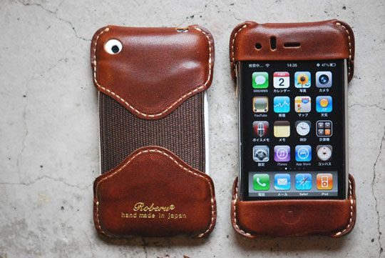 Best 25+ Leather phone case ideas on Pinterest
