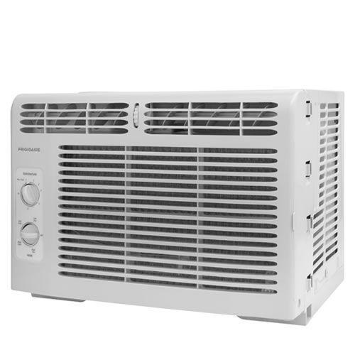 Frigidaire 5 000 btu window air conditioner window air for 15 inch wide window air conditioners