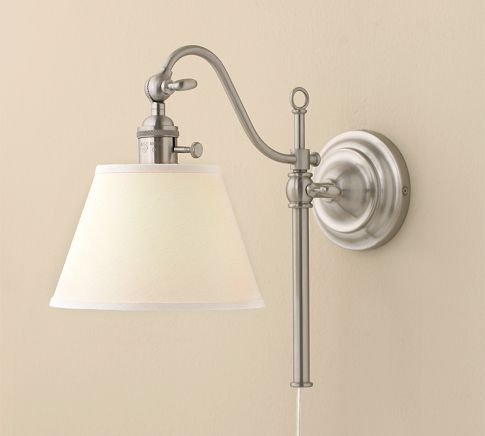 Plug In Wall Sconces For Bedrooms : Best 25+ Plug in wall sconce ideas on Pinterest