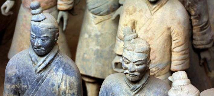 Δημιουργία - Επικοινωνία: ΡΕΠΟΡΤΑΖ ΤΟΥ BBC Ανατρεπτική αποκάλυψη: Οι αρχαίοι...