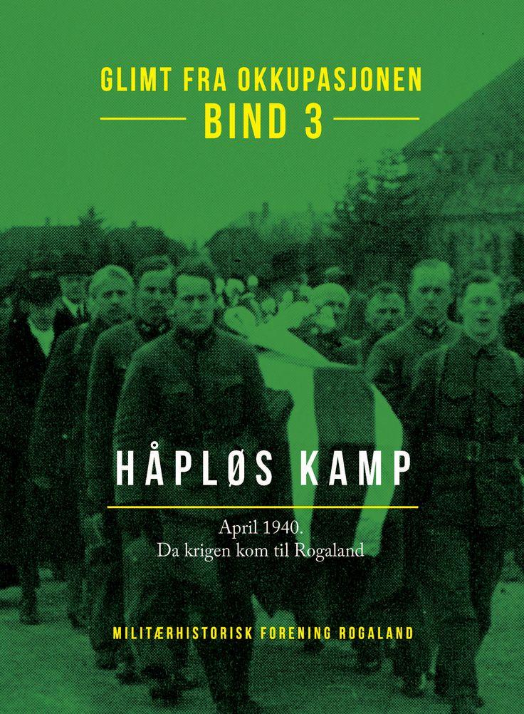 Var det en håpløs kamp, eller gikk man glipp av mulighetenes øyeblikk?  Vi går tilbake til originalkildene, tar et oppgjør med etablert historie, og presenterer kampene i Rogaland i april 1940 slik de aldri har vært beskrevet før.