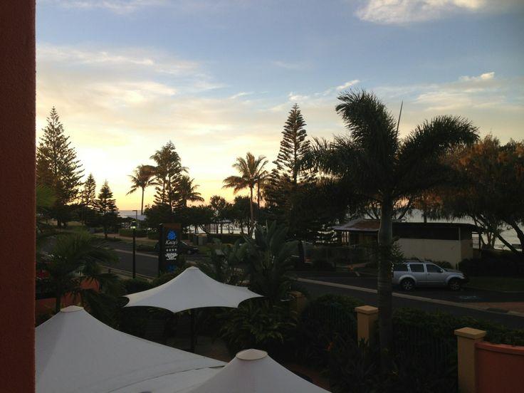 Kacy's Bargara Beach Motel in Bargara, QLD
