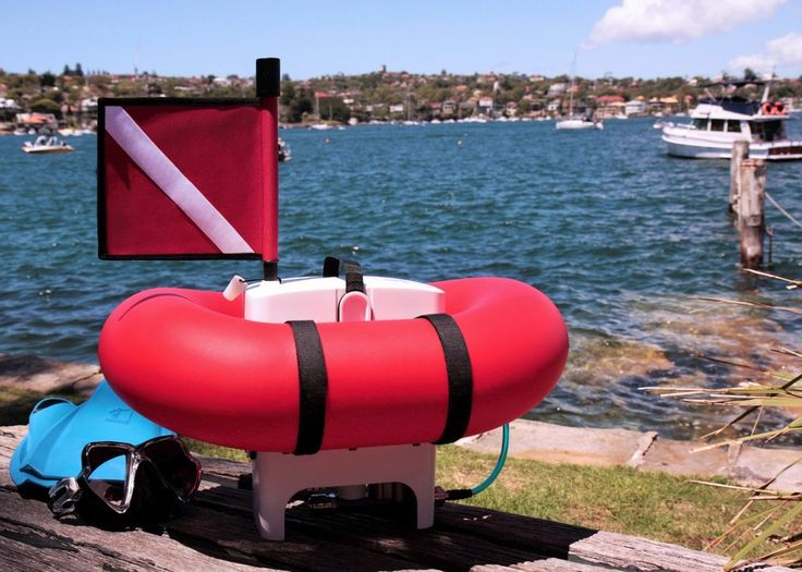 34 best images about diving easier on pinterest snorkeling underwater and instagram - Floating dive compressor ...