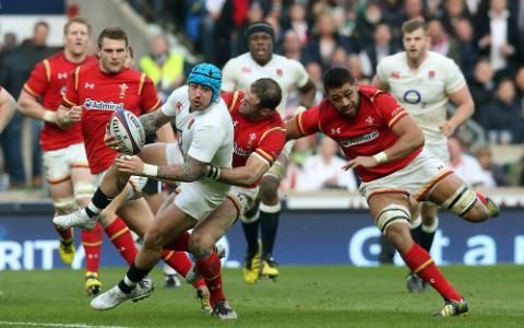Five pairs of tickets to see the Old Mutual Wealth Cup clash are up for grabs – enter our free prize draw to be in with a chance of winning Source: Win tickets for England v Wales at Twickenham