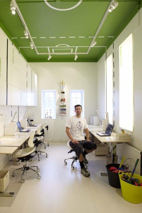 Årets fulaste kontor - make over - inspiration