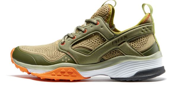 Best Athletic Shoes For Cement Floors
