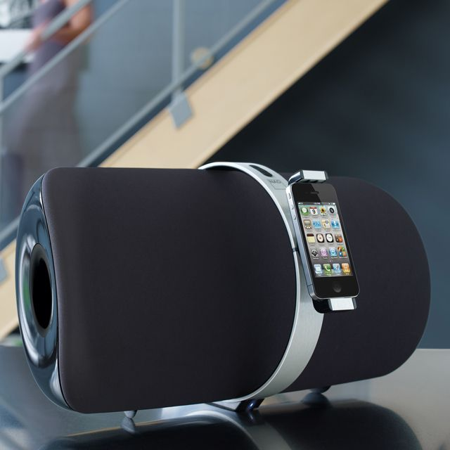 NAD VISO 1 Wireless Music System #IPhone, #Speaker, #System, #Wireless