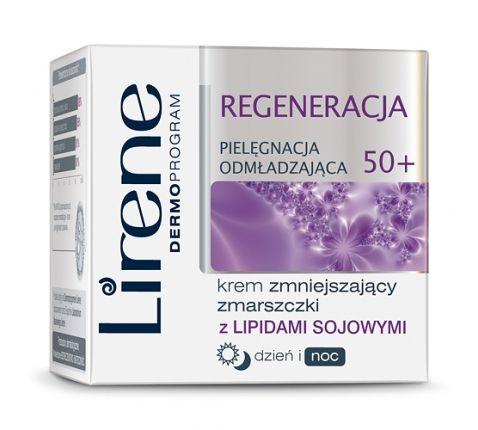 Lirene regeneracja