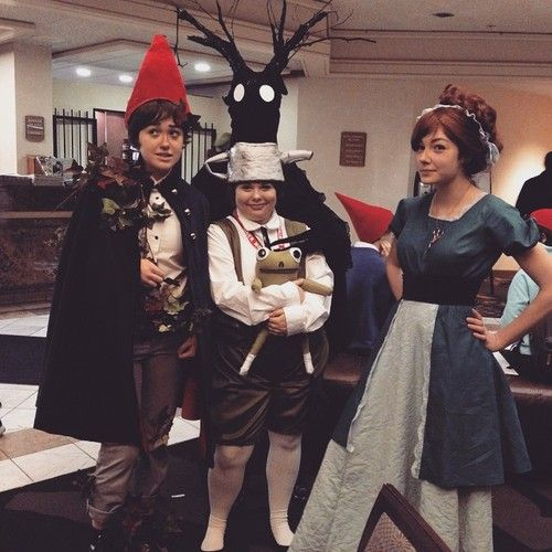 Over The Garden Wall Cosplay Google Search Cosplay Pinterest Gardens Cosplay And Over The