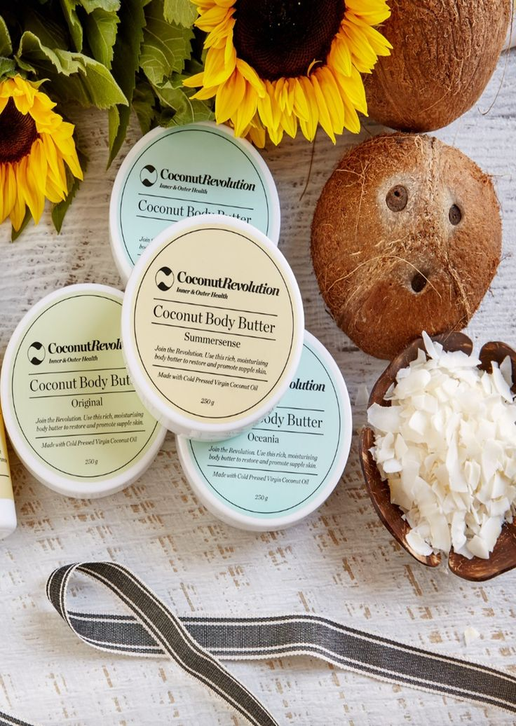 Coconut Revolution - Hot Products