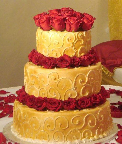 gâteaux rouges et jaunes   couleur jaune gâteau de mariage couleur jaune matière crème et …   – Red & Yellow Inspiration