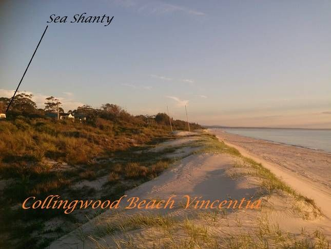 Sea Shanty, a Vincentia House | Stayz