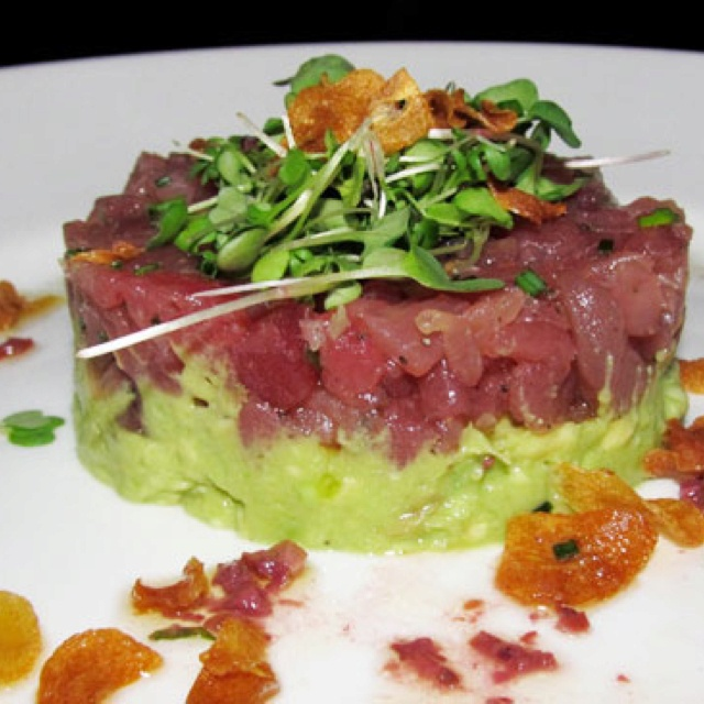 ... avocado asian tuna tartare tuna tomato and basil tartare tuna tartare