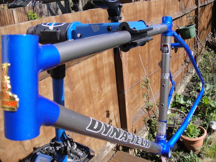 #Dyna Tech Ogre XCE mountain bike frame Like, Repin, Share, Follow Me! Thanks!