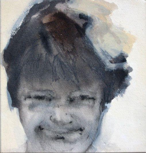 Ginny Grayson. Yellow Ribbon, 2004