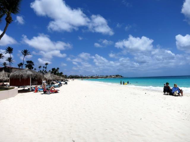 The Top All-Inclusive Resorts in Aruba: Manchebo Beach Resort and Spa
