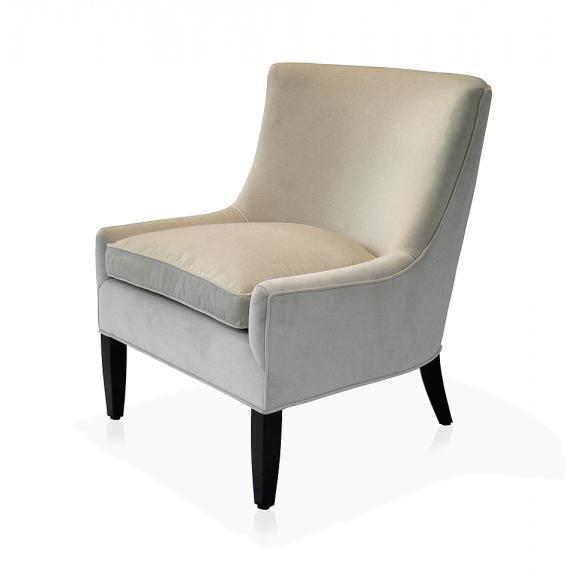 Coco Chair | Shop: Custom Furniture | Sarah Richardson Design #sarahrichardson