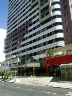 Flat em Fortaleza.      http://www.flatfortal.blogspot.com.br/