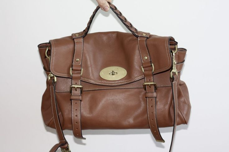 Mulberry Alexa afer complex leather treatment SkinMyWay.Price: 2 000,00 pln