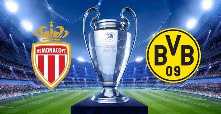 Monaco - Borussia Dortmund in diretta live streaming 19 aprile Questa sera ci saranno le restanti due partite dei quarti di finale di Champions League. Ieri sera, a passare il turno e quindi in semifinale due squadra spagnole (Real Madrid 4-2 su Bayern e Atletic #monaco #borussiadortmund