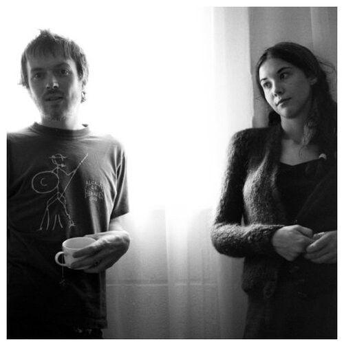 Damien Rice + Lisa Hannigan