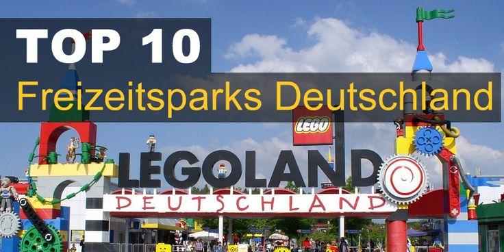 Top 10 Freizeitparks – Deutschland. Die zehn beliebtesten Freizeitparks in Deutschland. Jetzt die TOP 10 Freizeitparks ansehen...