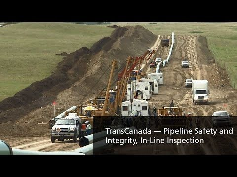 TransCanada — Pipeline Safety and Integrity — In-Line Inspection - http://timechambermarketing.com/uncategorized/transcanada-pipeline-safety-and-integrity-in-line-inspection/