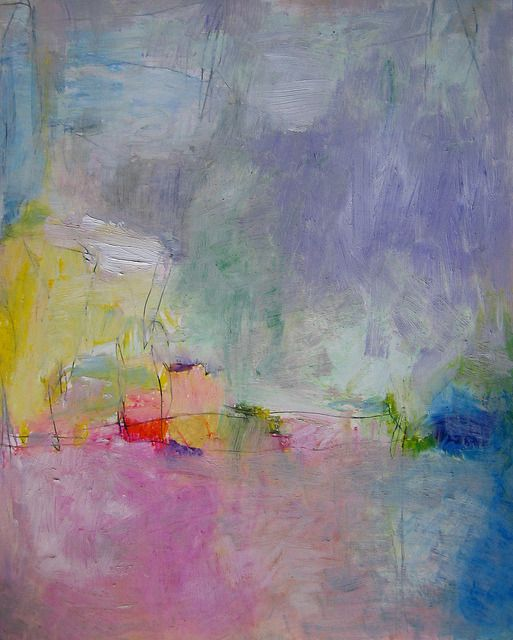 color field (2012) by M.A. Wakeley