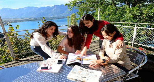 One of most prestigious boarding schools for girls in Switzerland! Surval Montreux is a small international boarding school for girls between the ages of 13 – 19 offering IGCSEs, A Levels, Foundation Year, American High School Diploma and a Liberal Arts Programme focused on combining social and practical skills, languages and a strong cultural and creative focus. http://best-boarding-schools.net/school/surval-montreux@-montreux,-switzerland-206