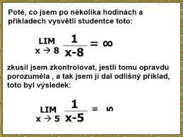 Výsledek obrázku pro matematika vtipy