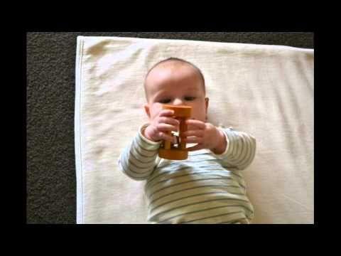 Montessori Baby / Toddler Materials