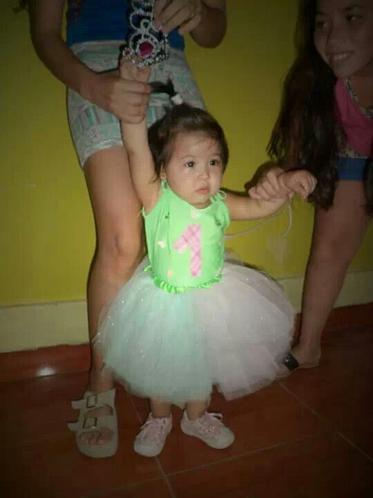 Mi princesa