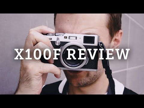 (37) FUJIFILM X100F — 6 WEEK THOUGHTS + REVIEW in JAPAN - YouTube