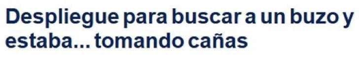 Parecen broma del Día de los Inocentes pero estos titulares son totalmente verdaderos