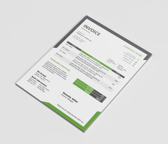 237 best Microsoft Word Resume Templates images on Pinterest - travel invoices
