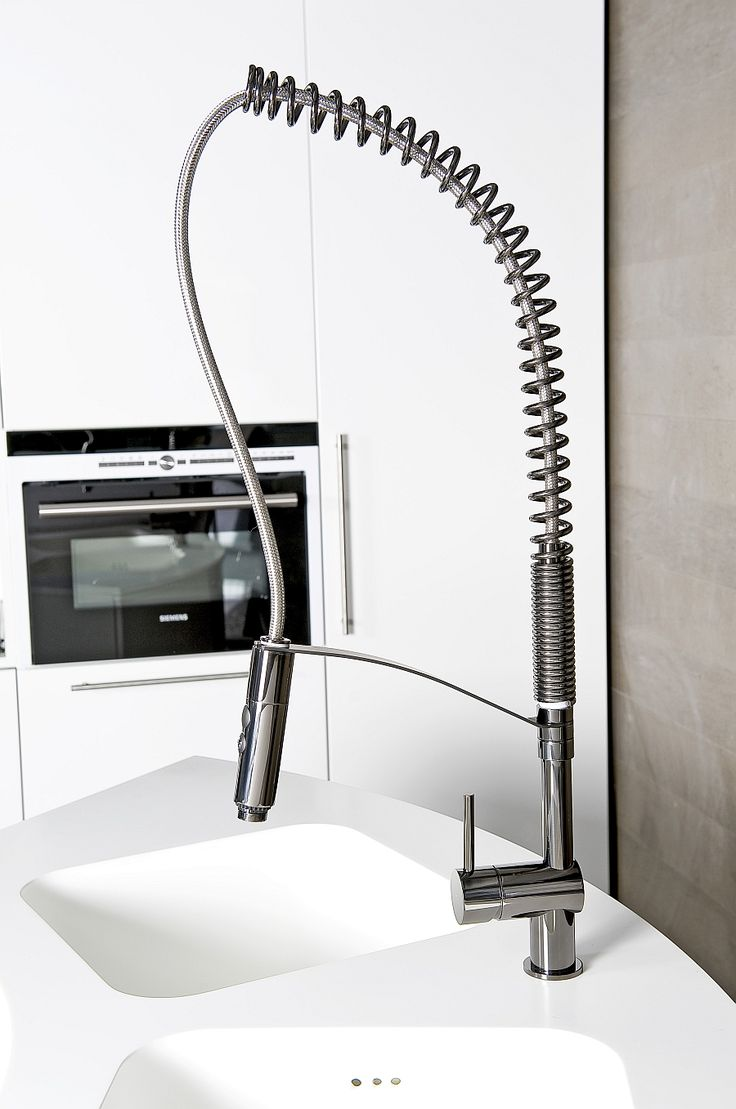 29 best kitchen taps images on pinterest kitchen taps kitchen exquisite kitchen faucets merge italian design with elegant aesthetics