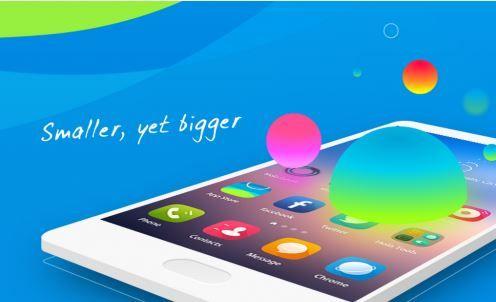 ApkApps5 - android apps apk: Hola Launcher v2.0 apk