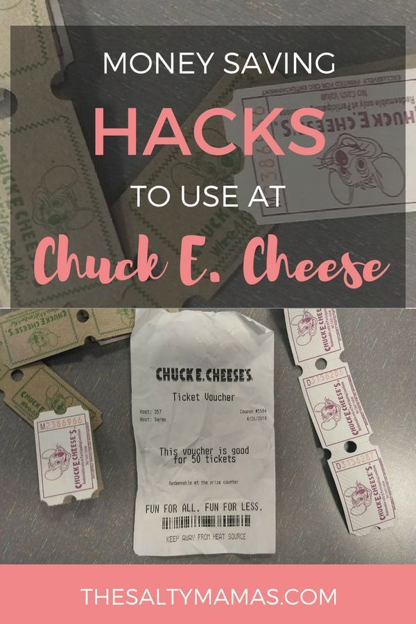 The best chuck e cheese hacks to save money and have more fun the best chuck e cheese hacks to save money and have more fun pinterest fandeluxe Images