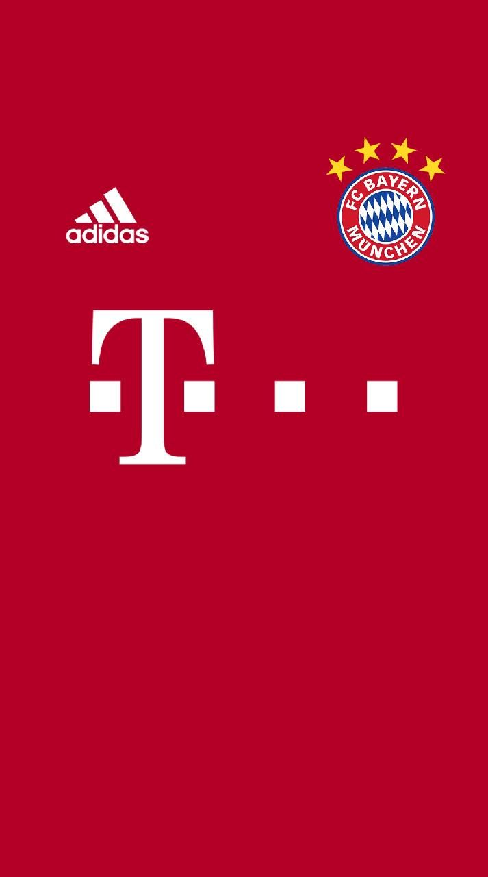 ece270486ede Download Bayern Munchen 18-19 Wallpaper by PhoneJerseys - 2e - Free ...