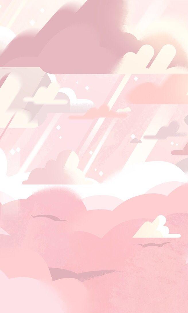 nascole Pink Steven Universe phone wallpapersBlueSpace